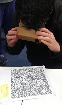 AIE | Google Cardboard