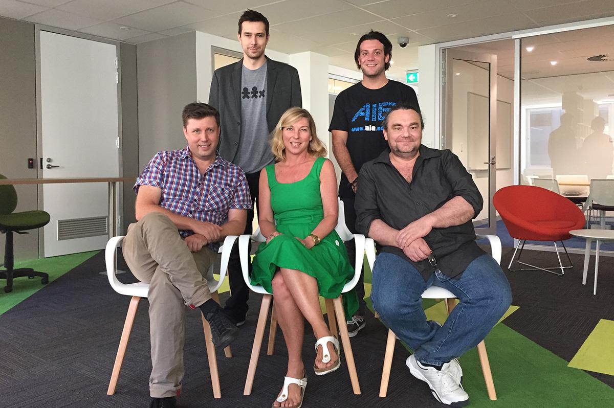 AIE Adelaide   Teaching Staff