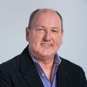Ian Gibson | Academy of Interactive Entertainment